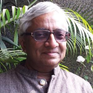 KM Chandrashekaran