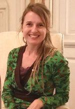Marjolein Tickner
